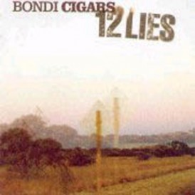 12 lies album cover