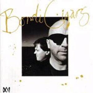 Bondi Cigars Album Cover