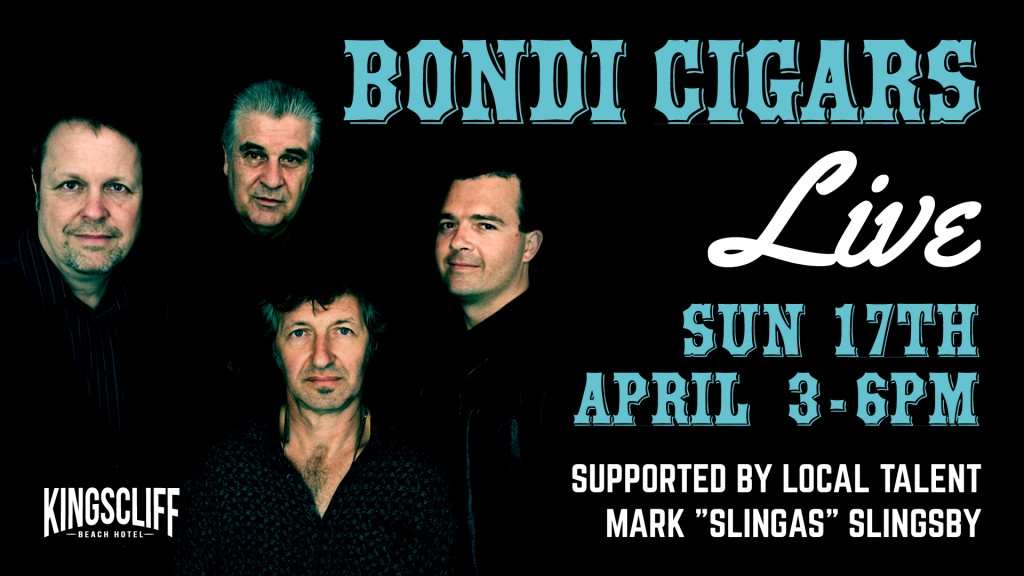 Bondi Cigars NL approved