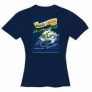 Limited Edition Universal Stew Ladies T-Shirt